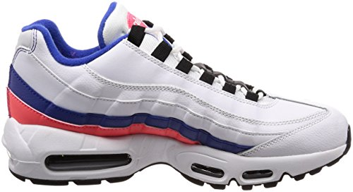 solar Air Multicolore white Ginnastica Red Essential 95 106 Uomo ultramar Max Da black Scarpe Nike yPzqpxw8dw