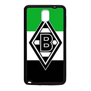 Borussia M?nchengladbach Logo Cell Phone Case for Samsung Galaxy Note3