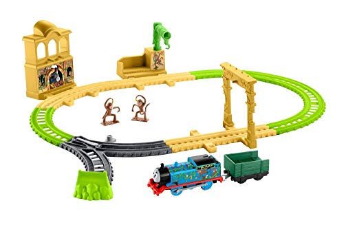 Fisher-Price Thomas &Friends Monkey Palace ()