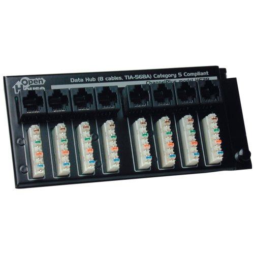 (OPEN HOUSE H628 Data Termination Hub electronic consumer )