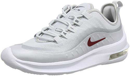 Multicolore Ginnastica Donna da Air Basse Pure NIKE Red Platinum Axis Blackened Scarpe Blue 001 Crush Max 8BX0g