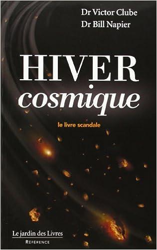 Livres gratuits Hiver Cosmique epub pdf
