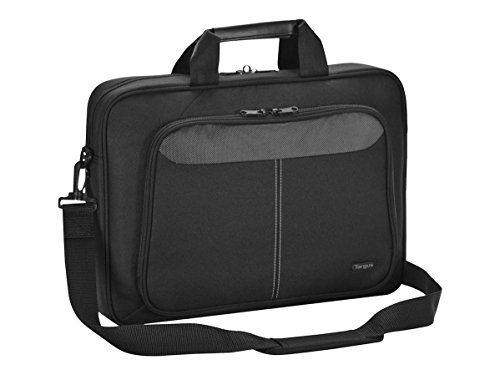 "Intellect TBT260 Carrying Case for 14"" Notebook - Black"
