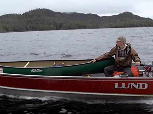 Cold Water: Alaskan Seafood Cooking -