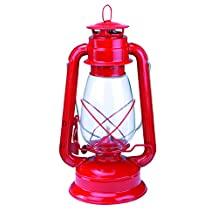Texsport Hurricane Kerosene Oil Lantern Hanging Light Lamp