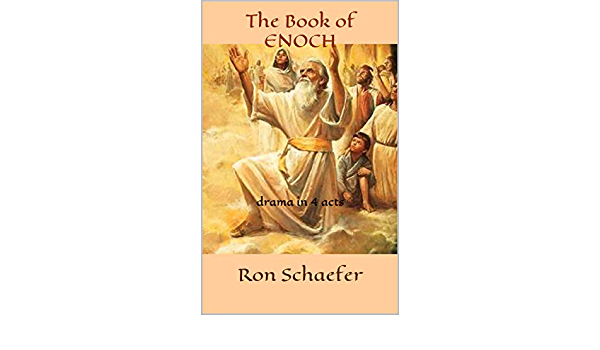THE BOOK OF ENOCH: drama in 4 acts (English Edition) eBook ...