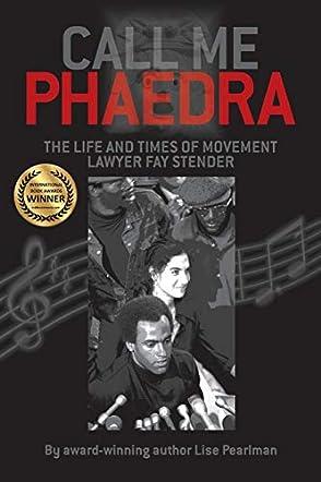 Call Me Phaedra