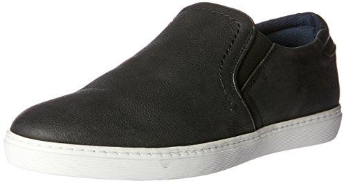 Wild Rhino Men Turner Shoes Black (Black)