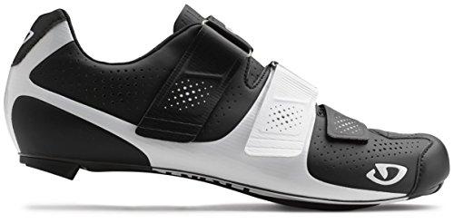 Giro Prolight SLX II Shoe - Men's Matte Black/Gloss White 44