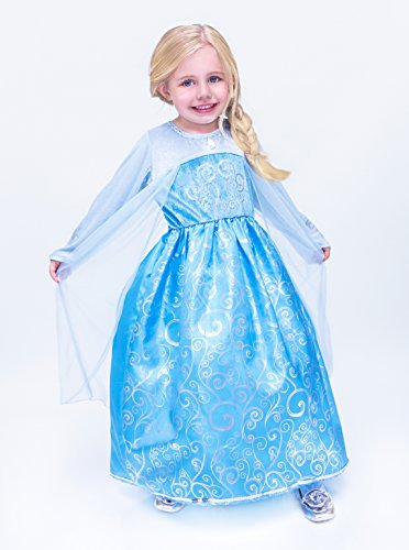 Little-Adventures-Ice-Princess-Dress-Up-Costume-for-Girls