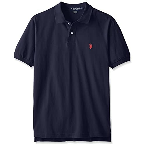 U.S. Polo Assn. Men's Classic Shirt (Color...