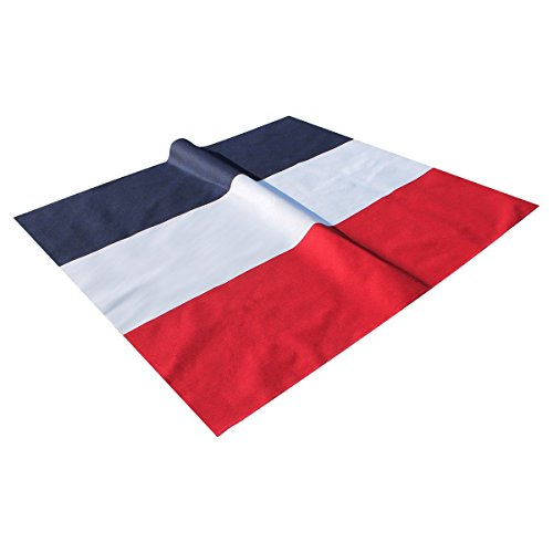 Patriotic Bunting - 3 Stripe - 36 Inch Wide - 10 Yards