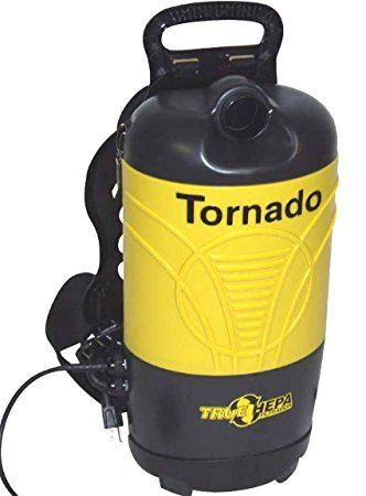 tornado vac filter cleaner - 6