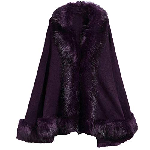 Vintage Outwear Outerwear Hot Della Vita Tendenza Moda Notte Donna Party Lila Cardigan Chic Autunno Baggy La Scialle Eleganti Pipistrello Ragazza Manica Alta Per Invernali 4C4r1pnZ
