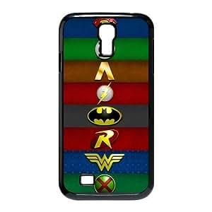Personalized Design Superheroes logo SamSung Galaxy S4 I9500 Case, Wholesale Hot Selling SuperheroesGalaxy S4 Case