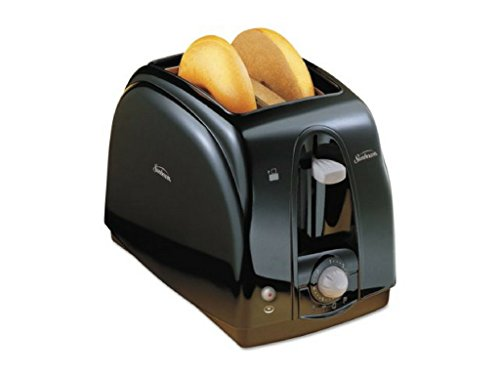 sunbeam 4 slice toaster oven - 6