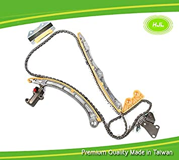 Timing Chain Kit Fits Honda Civic Acura RSX Type-S K20A2 K20A3 without Gears