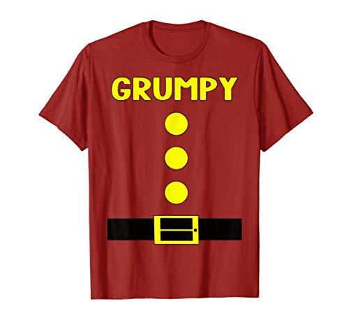 2019 Male Halloween Costume Ideas (Red Grumpy Dwarf Halloween Costume Gift Idea Grumpy Dwarf)