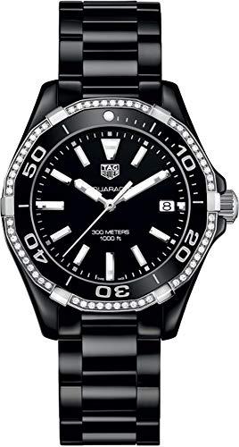 TAG Heuer Aquaracer 35mm Women's Watch WAY1395.BH0716