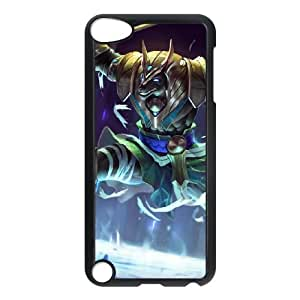 iPod Touch 5 Case Black League of Legends Nasus 0 GYV9379529