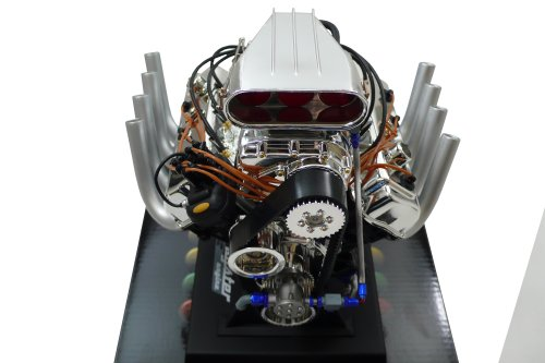 Liberty Classics 84028 Multi 1: 6 Engine - HEMI Dragster for sale  Delivered anywhere in USA