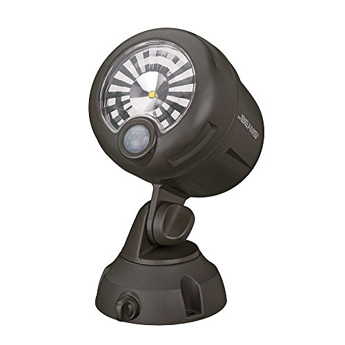 Mr Beams Mb360xt Wireless Battery Operated Outdoor Motion