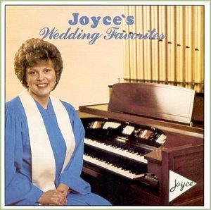 Joyce's Wedding Favorites by