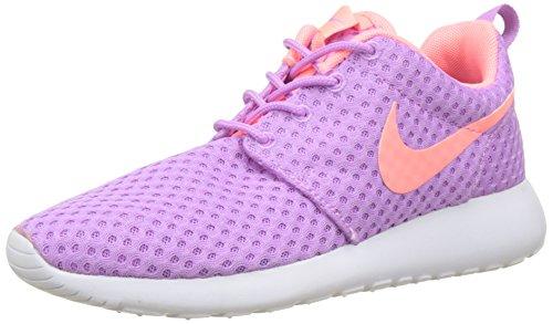 Donna Lilla Br Rosherun Wmns Sportive rosa Scarpe Nike cUq7zR7