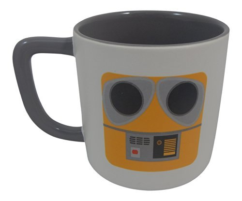 Exclusive: Limited Edition Coffee Mug Pixars WALL-E by Disney