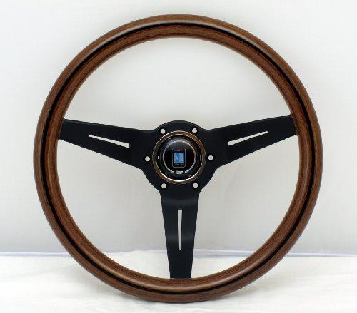 nardi deep dish steering wheel - 7
