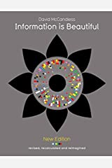 Information Is Beautiful (New Edition) Hardcover