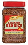 Roland Long Grain Red Rice 32 Oz (6 Pack)