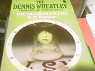 book cover of The Necromancers