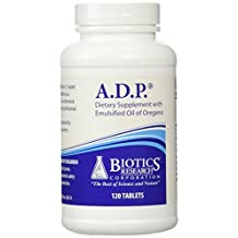 Biotics Research A.D.P. 120 Tabs