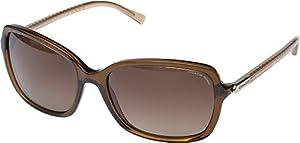 Coach Womens L136 Sunglasses (HC8152) Acetate