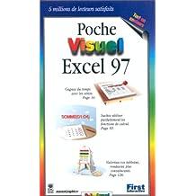 Excel 97 -poche visuel