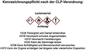 Lackpoint 0 5 Liter Spritzfertigen Basislack Skoda 9910 Schwarz Metallic Autolack Auto
