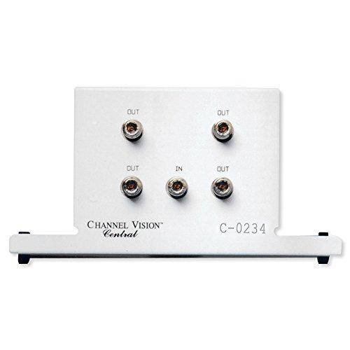 Channel Vision C-0234 2GHz RF Splitter ()