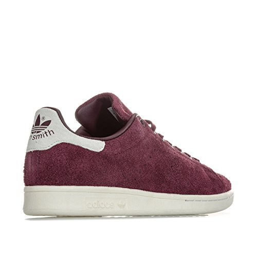 Burgundy Stan adidas Smith Mens in Trainers Originals aHPpTZU