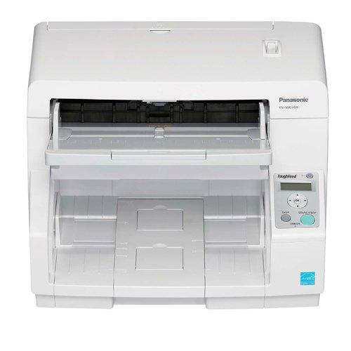 Panasonic KV S5076H Sheetfed Document Scanner, 600 dpi Op...