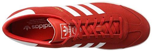 Hamburg adidas Scarpe Unisex Basse Ginnastica da q8Yw8a