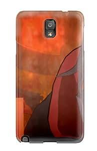 KristineWilliamsshop Best Hot Tpye Itachi Case Cover For Galaxy Note 3 6869063K68102108