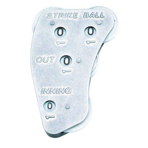 - Diamond 4-Dial Umpire's Indicator