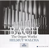Bach, J.S.: Organ Works (DG Collectors Edition)