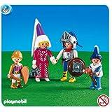 Playmobil Knight Family