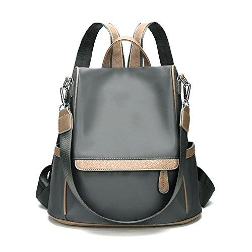 1a5d3871e8ab Olyphy Designer Nylon Backpack Bags for Women