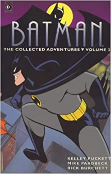 Book Batman: v.2: The Collected Adventures: Vol 2
