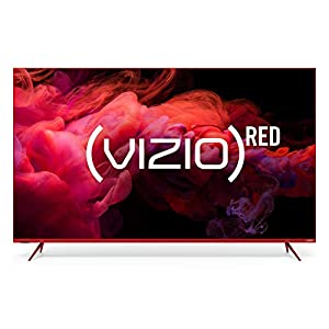 "(VIZIO) RED P-Series 55"" Class 4K HDR Smart TV (2018)"
