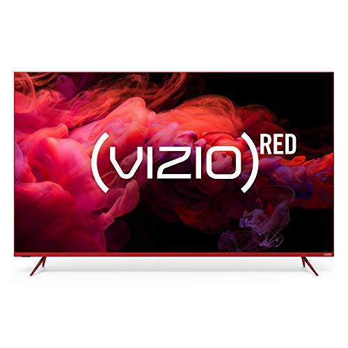 (VIZIO) RED P-Series 55' Class 4K HDR Smart TV (2018)