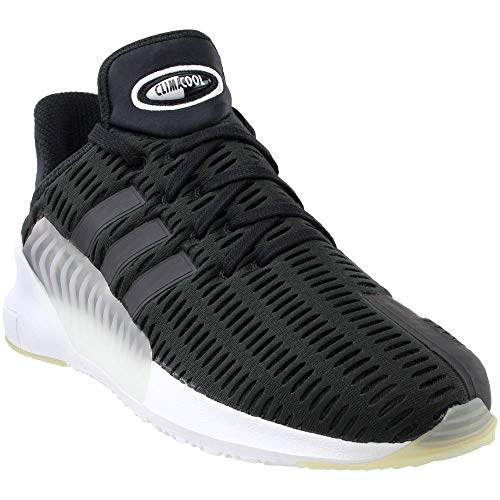 adidas Climacool 02/17 in Black/White by, 10.5